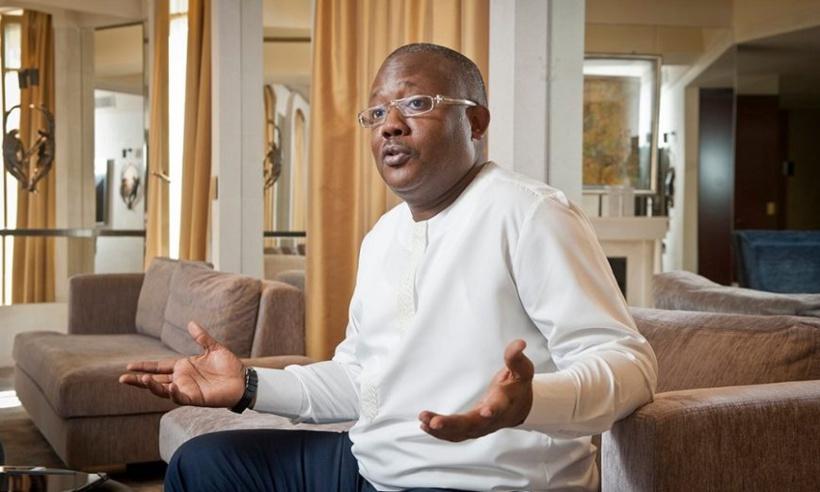 Embaló répond à Conakry: ''nous ne sommes pas des pays voyous qui déstabilisent un autre Etat''