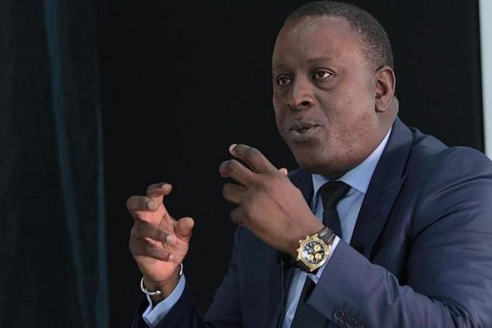 Assemblée nationale: Cheikh Tidiane Gadio n'est plus député