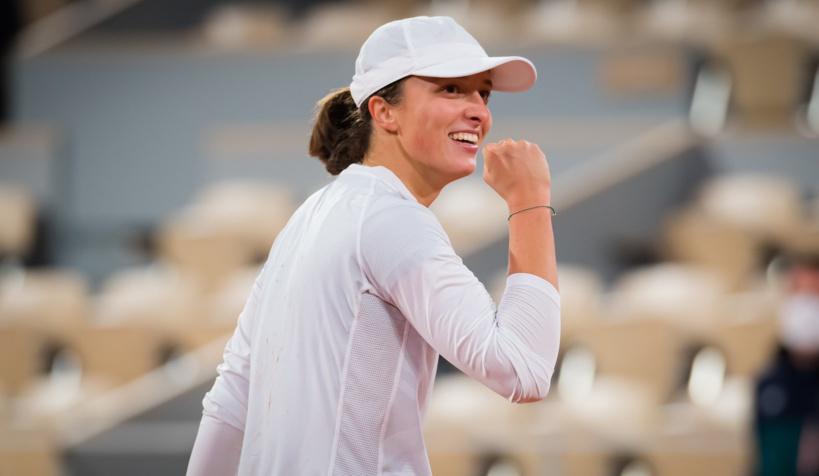 Roland-Garros : Iga Swiatek remporte son premier titre du Grand Chelem