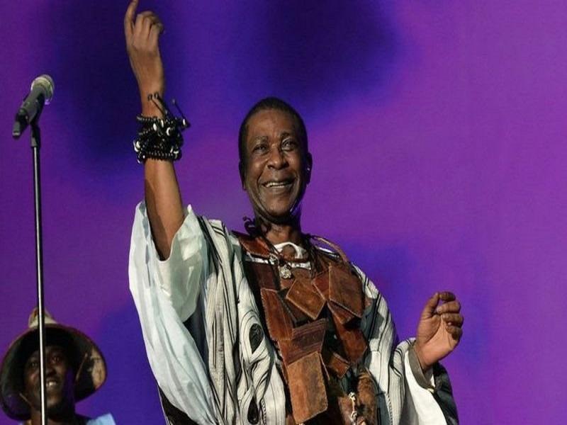 Youssou Ndour: de la Médina à l'Académie royale de musique de Suède