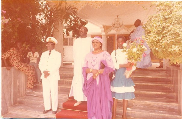 Macky SALL rend hommage à Djily MBAYE