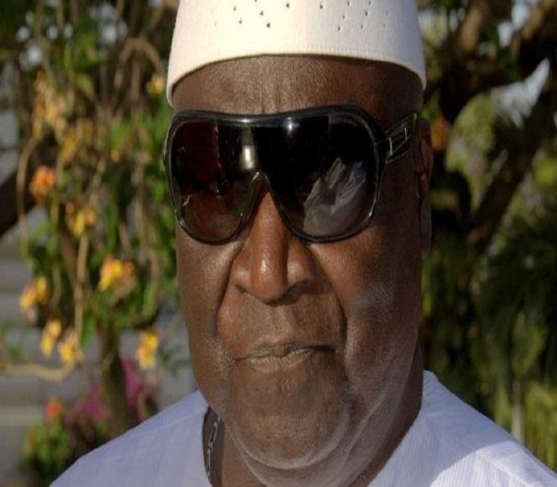 """Interrogé sur le dépôt des rapports des commissions sur la table de Macky Sall, Famara Ibrahima Sagna joue au """"gangster de petit calibre"""""""
