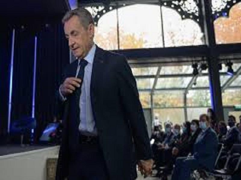 Soupçons de financement libyen : Nicolas Sarkozy de retour devant les juges pour un quatrième jour d'audition