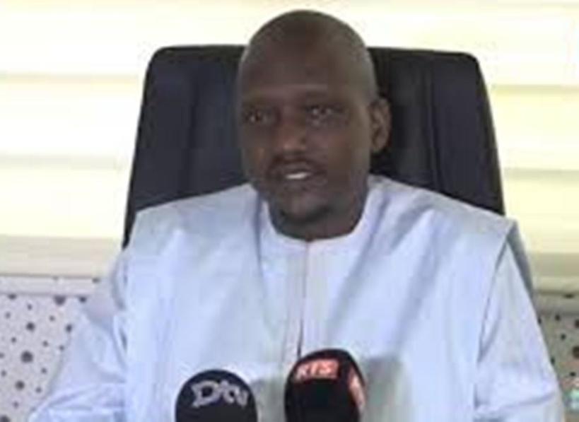 Vente de terrains appartenant à l'Etat: Yaya Abdoul Kane dément Ousmane Sonko