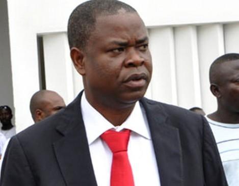 Ghana / En ''difficultés financières'' : Koné Katinan passera Noël en prison
