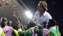 Meilleure équipe et meilleur entraîneur africains : Hervé Renard et la Zambie honorés
