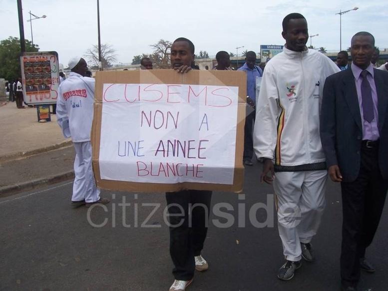 Grèves à l'école : les méthodes et arguments du Cusems/Saems démontés par le Sudes