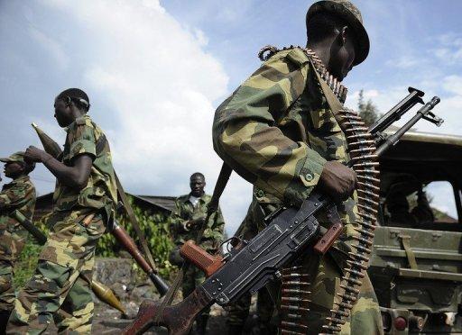RDC : interruption des pourparlers de paix de Kampala