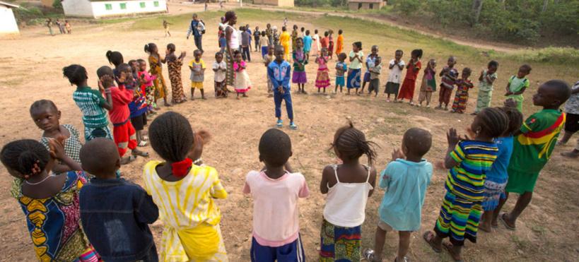 Des millions d'enfants exposés à un risque de violence accrue au Sahel Central (Save the children)