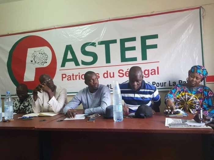 Chômage: La coalition de Ousmane Sonko déplore «l'échec total» de la politique économique du pouvoir