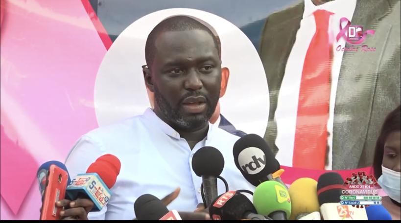 Cancer: le Docteur Kassé recommande une Assurance Maladie Universelle pour faciliter le traitement des malades, Abdou Karim Fofana révèle le projet de Macky de défalquer 1% de chaque salaire pour financer la CMU