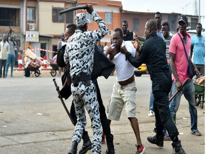 Campagne présidentielle sous fond de tension en Côte d'Ivoire