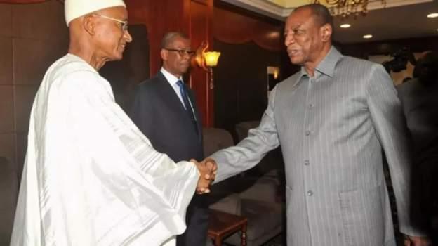 Les Guinéens élisent leur président