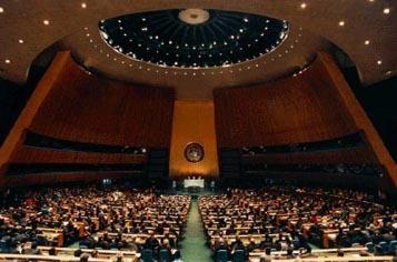 Budget de l'ONU: les pays émergents davantage sollicités