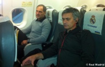 Real Madrid: Mourinho reste, selon un adjoint