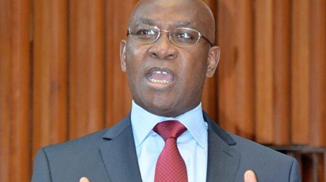 Serigne Mbaye Thiam « si on dissout le Parti socialiste (dans l'APR), on aura trahi nos devanciers... »