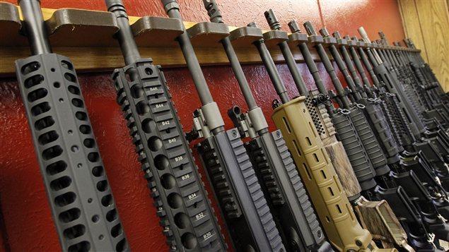 Commerce des armes: prochaine reprise des négociations à l'ONU