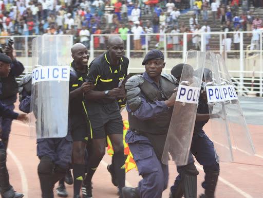 Sénégal : La fédération fait un pas vers les arbitres