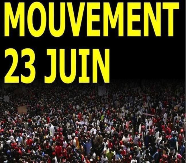 Félicitations : au ''M23 Jeune'', ''Cartons Rouges'' aux ainés !!!