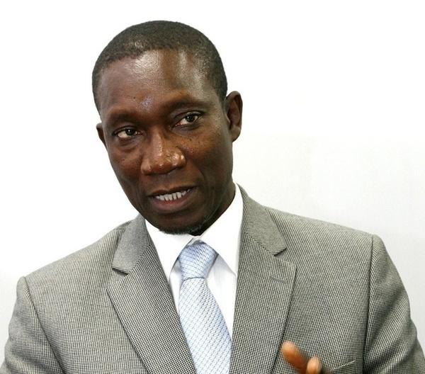 Me El hadji  Amadou SALL  à la barre  le 22 janvier prochain
