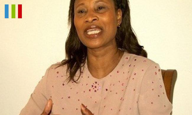 Me Aïssata Tall SALL ne rejette pas mais elle dénonce  la motion de censure