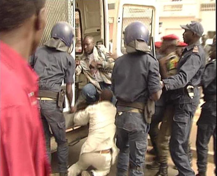 Offense au chef de l'Etat et actes à compromettre la sécurité publique : Des ONG de droits de l'homme avertissent  face à des dispositions propices à l'arbitraire