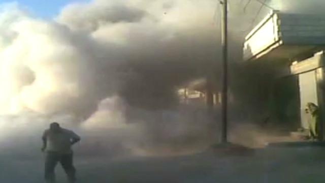 Syrie: aucun des protagonistes ne valide encore le plan de sortie de crise de Lakhdar Brahimi
