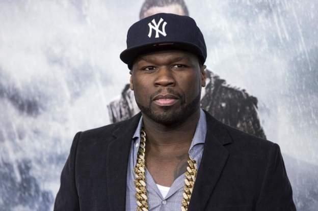 50 Cent appelle à voter pour Donald Trump contre Joe Biden