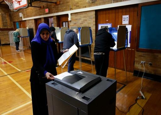 Présidentielle américaine: dans le Michigan, la communauté musulmane divisée