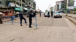 Présidentielle en Guinée: retour au calme après les heurts de lundi