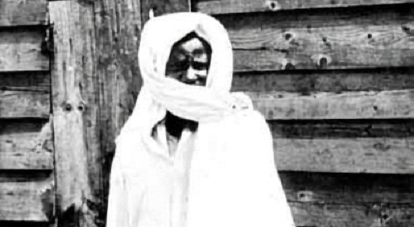 LE SOUFISME VRAI DE CHEIKH AHMADOU BAMBA MBACKE, KHADIMOU RASSOUL