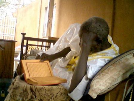 Hommage à Cheikh Saliou Mbacké (1915 – 2007) : Un feu éternellement vivant !