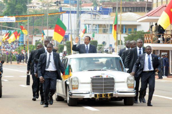 Un militaire tire sur le cortège présidentiel: le Caporal Donald Abena Meba est aux arrêts depuis dimanche dernier