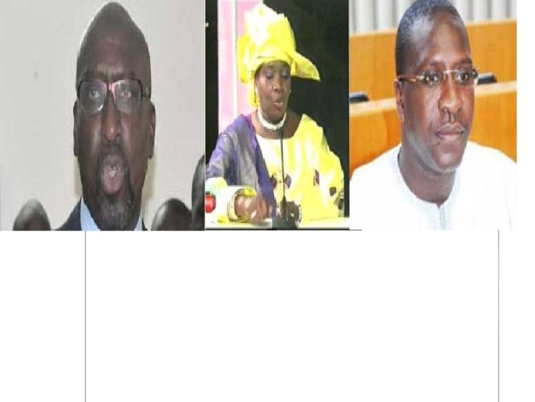 Motion de censure contre Abdoul Mbaye : ces députés qui ne sont ni pour, ni contre