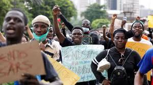 le Nigeria fatigué des violences policières