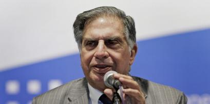 Groupe Tata : Ratan Tata, patron du plus grand groupe indien, tire sa révérence
