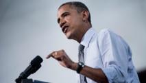 Etats-Unis : Obama «modérément optimiste» sur le «mur budgétaire»