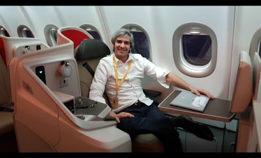 Air Sénégal: le français Jérôme Maillet dément avoir démissionné de la Direction générale