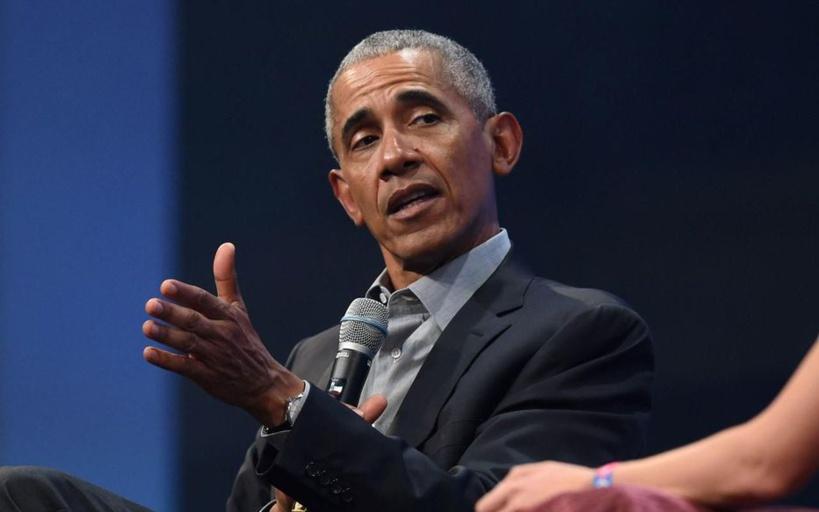 Présidentielle américaine : Barack Obama prête main-forte à Joe Biden