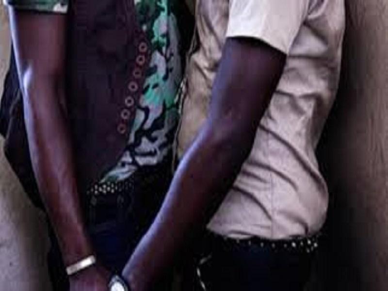 Mariage et acte contre nature à Sacré-Coeur: les 25 homosexuels jugés demain vendredi