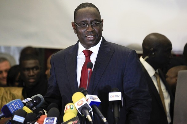 Dépénalisation des délits de presse : RSF encourage Macky SALL à passer aux actes