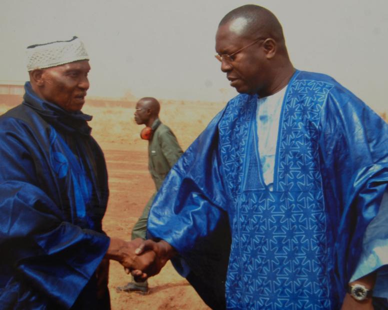 Me Souleymane Ndéné NDIAYE : « Je ne cherche plus rien, sinon à remplacer le Président Macky SALL»