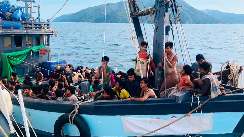 L'ONU lève 600 millions de dollars pour les réfugiés Rohingyas