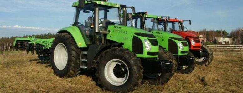 Discours à la Nation : plus de 1000 tracteurs et divers équipements ruraux pour la prochaine campagne agricole