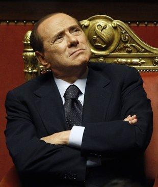 (People) Pour Berlusconi, les gays sont « sympathiques et drôles »