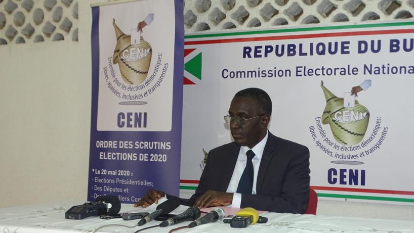 #Guinée - Les résultats provisoires de la CENI finalement attendus samedi matin