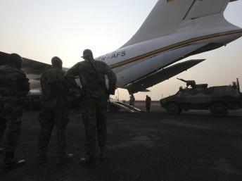 RCA: le Tchad rapatrie ses ressortissants pour assurer leur sécurité