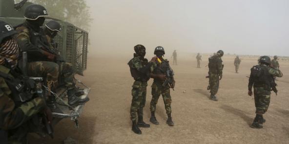 Cameroun: au moins six enfants tués et treize blessés graves dans l'attaque d'une école, dans le Sud-Ouest anglophone (Armée)