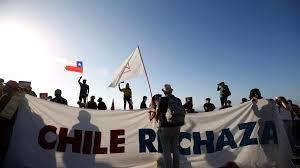 Le Chili se prépare à un vote historique sur la Constitution