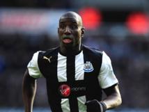 Newcastle : Alan Pardew lâche Demba Ba pour Chelsea
